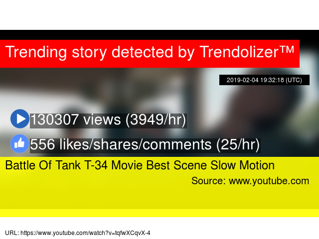 t 34 movie slow motion